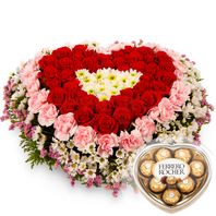 사랑의 약속/발렌타인데이